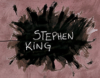 Editorial - Stephen King
