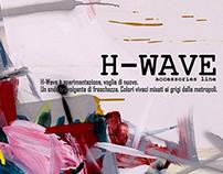 H-WAVE Accessories Line