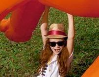 Lilica Ripilica Summer 2012 Campaign