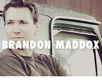 Brandon Maddox Music Branding