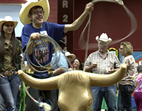 CNFR Special Rodeo 2014