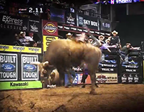 PBR World VIP 60 Second Commercial