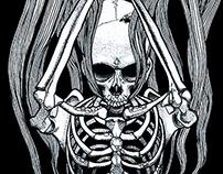 Skull 'n Bong