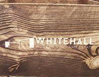 Whitehall Lane Brochure