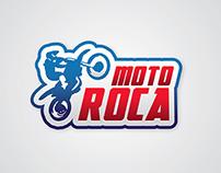 Moto Roca