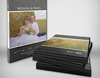 Wedding Cover DVD