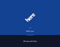 HERE.com