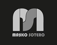 Identidade Visual - Mayko Sotero