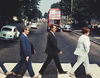 Remake Abbey Road | Les Affaires Magazine