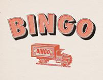 Bingo Brief