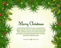 Christmas Vectors for Freepik