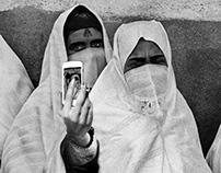 Algérie Retro-futur