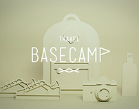 How to Basecamp in 8 easy steps!