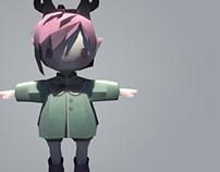 3D Juliet
