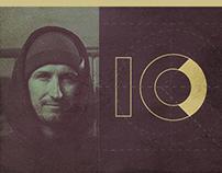 Ico Lumbago - album artwork