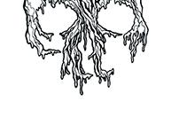 Norea skull