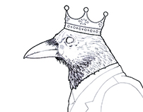 Crown the crow