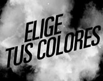Elige tus colores, L.P.F.
