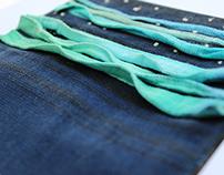 Aurora Borealis : Advanced Weaving