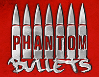 Phantom Bullets - Hipocrecity