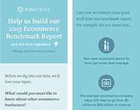 2015 Benchmark Report Sign-up
