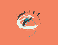 Eyedesyn Logo Reveal