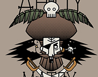 Ahoy Matey !