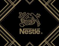 Nestlé's Black Box