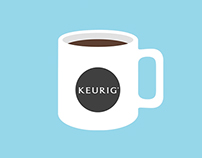 Keurig - 31 Days Of Gifts