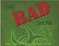 Radiolab-The Bad Show