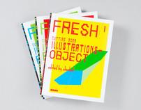FRESH – Cutting Edge Illustrations