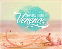 Veneno Disco Clube | Temporada de Verão