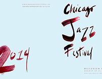 Chicago Jazz Festival 2014