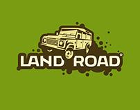 Land Road