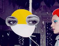 Balon'un Gözdesi