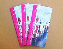 Wellington Shopping Guide (Travel Brochure)
