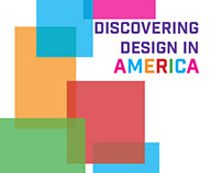 Discovering Design In America