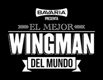 Bavaria - El Mejor Wingman del Mundo