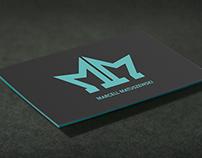 Marcell Matuszewski Logo