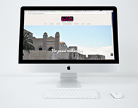 Website for a Real Estate Agency