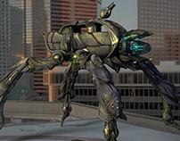 Scarab - Halo 2 Anniversary