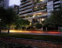 Nimbus Housing Project