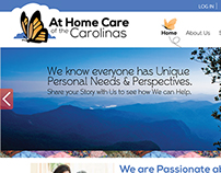 At Home Care of the Carolinas