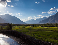 Nubra Valley & Surrounding