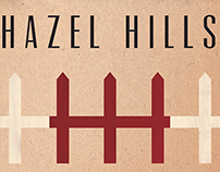 Hazel Hills Wine