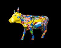 ART - Cow Parade Rio