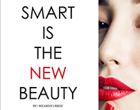 Smart is the new beauty - Tantalum Magazine