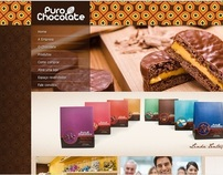 Site Puro Chocolate