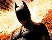 Warner | Batman The Dark Night Rises