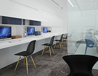 Office - A
